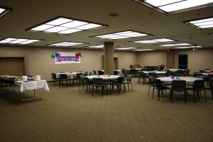 Edmonton Room, Stanley A. Milner Library