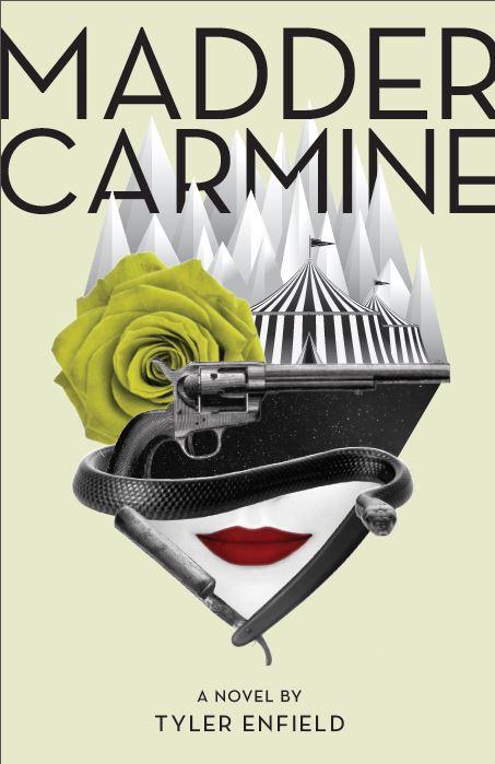 Madder Carmine