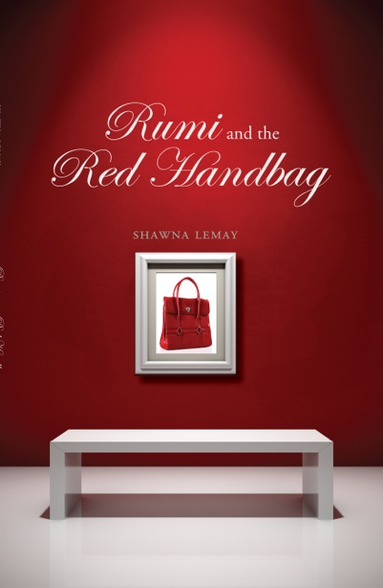 Rumi and the Red Handbag