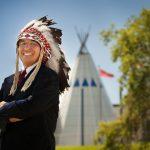 Chief Willie Littlechild