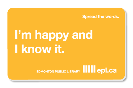 My EPL Account | Edmonton Public Library
